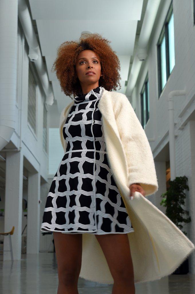 The Danielle Dress