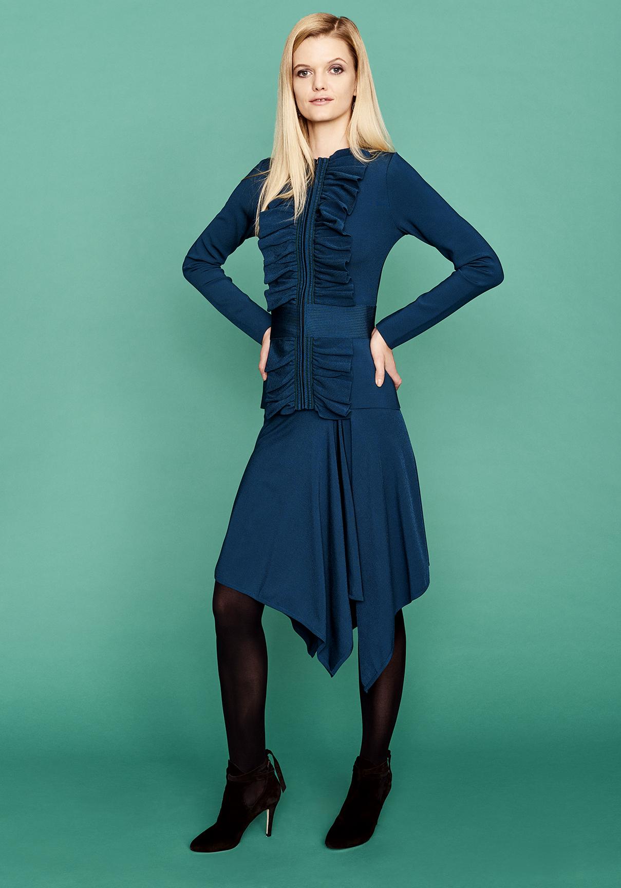 Official Blog of Fashion Designer Paula Hian