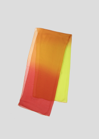 ombre scarf 52288